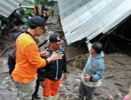 12 Orang Tewas Tertimbun Tanah Longsor di Kintamani