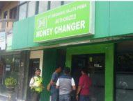 PT Dirgahayu Valuta Prima Dirampok Siang Bolong, Uang Rp 811 Juta Lenyap