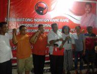 Pasca Nonton Bareng, Waket I DPRD NTT Sebut Andmesh Harus Jadi Inspirasi