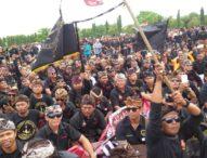 Ribuan Komponen Rakyat Bali Desak Pemerintah Bubarkan Ormas Intoleran