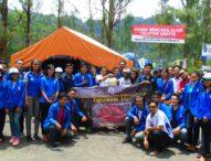 STIKOM Bali Peduli, Bantu Korban Tanah Longsor dan Banjir Bandang di Kintamani