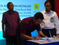 PLN Bali Gandeng STIKOM Bali Tularkan SCADA
