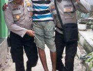 Polisi yang Angkat Kaum Disabilitas ke TPS Dapat Penghargaan