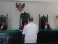 Terbukti Korupsi, Mantan Kadis Kesehatan Manggarai Timur Divonis 1 Tahun Penjara