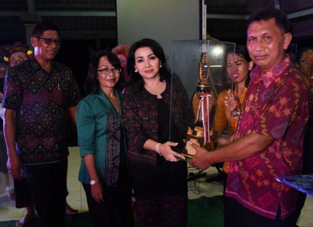 Pasar Kerta Waringin Sari, Pasar Terbaik Festival Pasar 2017