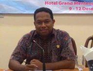 Kunjungan Komisi B DPRD Kota Bukit Tinggi Tanpa Dihadiri 3 Unsur Pimpinan DPRD Kabupaten Kupang