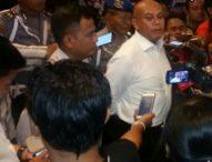 Jubir FPI Munarman Diperiksa sebagai Tersangka Tanpa Pengacara