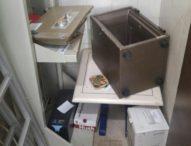 Komplotan Maling Bobol Kantor Agen Tiket, Rp 50 Juta Raib dalam Brankas