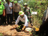 Bupati Sikka: Hutan Harus Mampu Ciptakan Mata Air, Bukan Air Mata
