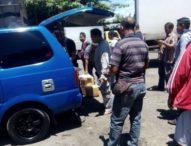 Polisi Grebek Truk Penggangkut Dua Dus Ganja
