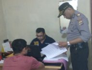Oknum Guru SMK Kepergok Bersama Muridnya di Kamar Hotel