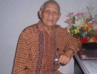 Warga NTT Minta Gerson Poyk Dimakamkan di Taman Makam Pahlawan