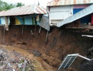 Kerugian Longsor dan Banjir Bandang Bedugul Mencapai Rp 2 Milyar Lebih
