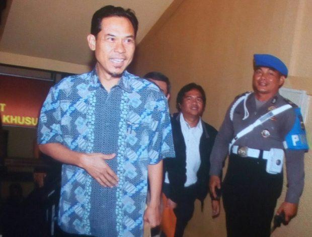 Munarman Tersangka, Kejati Sudah Siapkan Tim Jaksa