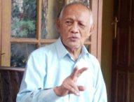 Gerson Poyk Menjadi Nama Taman Budaya NTT
