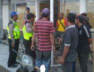 Cegah Jaringan Teroris Masuk Baturiti, Polisi Gelar Operasi Duktang