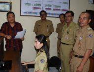 Walikota Rai Mantra Apresiasi Program Sipena Kelurahan Penatih