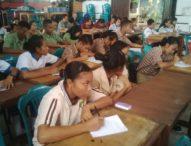 Bupati Buka Pelatihan Jurnalistik untuk Para Siswa se-Kabupaten Sikka
