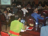 Dewan Sosialisasikan Ranperda CSR