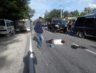 Tabrakan Maut di Jalan Timor Raya, Tiga Nyawa Melayang