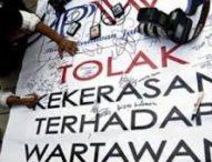 Oknum Polisi Penganiaya Wartawan Resmi Ditahan, Janji Kapolres Kupang Ditepati