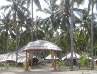 Jika ke Flores Jangan Lupa Singgah di Coconut Garden Beach Resort