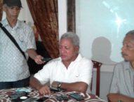 Bupati Kupang Maju Calon Gubermur NTT – Ogah Safari Politik, Tunggu Dilamar