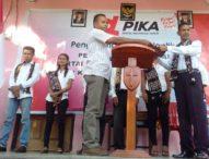 Partai Pika Hadir di Kabupaten Kupang