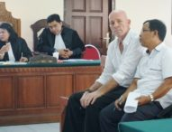 Mantan Wartawan Perang Diganjar Tujuh Bulan Penjara