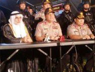 Ini Alasan Raja Salman Libur di Bali