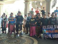 Tolak Uber & Grab, Ribuan Sopir Taksi di Bali Kembali Demo
