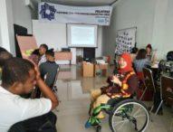 HI Gelar Pelatihan Konvensi Hak Disabilitas