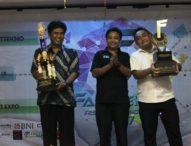 SMK TI Bali Global dan SMPK 1 Harapan Juara Umum Fasttekno 2017