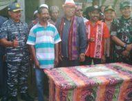 Polisi dan TNI Bertekad Tindak Tegas Pelaku Bom Ikan