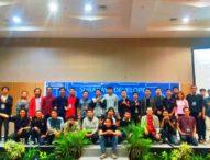 Mahasiswa STIKOM Bali Juara 3 Lomba Hacking Nasional