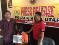 Gelapkan Uang Kredit Truk, Pius Bora Diprodeo