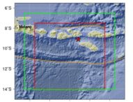 Gempa 3,4 SR Guncang Sumba Barat Daya Tak Berpotensi Tsunami