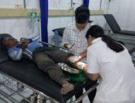 Polisi Tembak Debt Colector Sinar Mas Finance