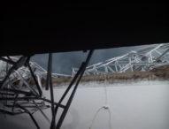 Kerusakan Proyek Pasar Larantuka, Akan Diperbaiki Pemkab Flotim