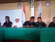 Perseteruan Pecalang Vs Warga Muslim via Medsos Sudah Damai