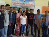 Massipag Filipina Adakan Workshop Pertanian Bersama Lembaga Mitra di NTT