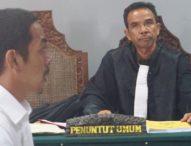 Sidang PenganiayaanIbu Kandung Jaksa-Terdakwa Sempat Diperingatkan Istrinya