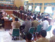 Sidang DPRD Molor 3 Jam– Maksud Hati 'Adili' PemdaFlotim Soal Mutasi, Internal DPRD Justru Beda Pendapat