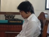 Coba Edarkan Ganja 19 Kg, Pemuda Asal Batak Terancam 20 Tahun Penjara