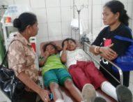 Makan Biscuit Kadaluarsa, Tiga Siswa SD Dilarikan ke RS