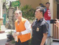 Hanya Terbukti Pemakai, WN Australia Divonis 7 Bulan Penjara