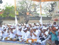Gelar Rapat Konsolidasi dengan Pemerintah Desa  – Rai Mantra Ingatkan Peran Sabha Upadesa dalam Dinamika Kota