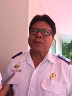 Dishub Kota Kupang Terapkan Parkir Berlangganan