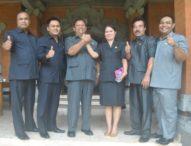Wakil Ketua DPRD Tabanan Direposisi