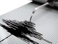 Gempa 4,6 SR Guncang Alor NTT